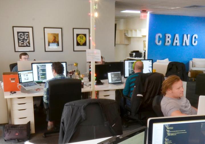 CBANC Network Office